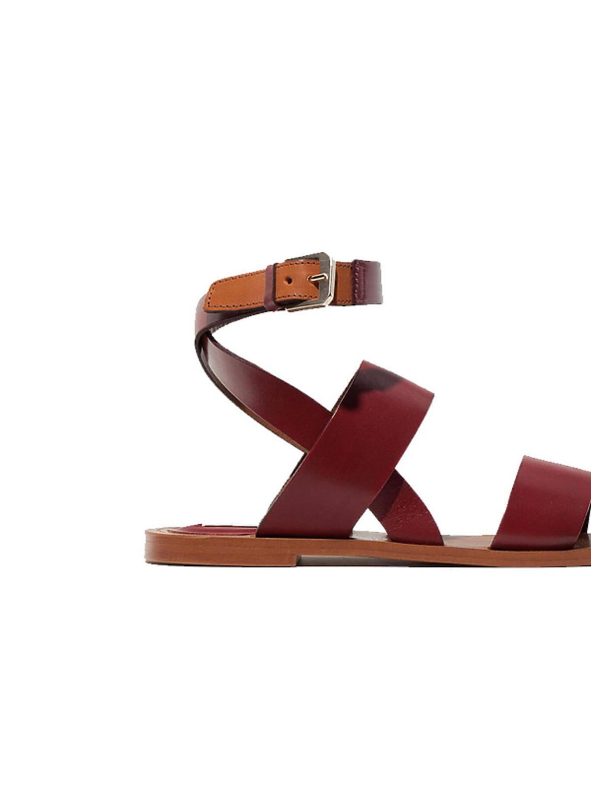 Sandałki marki Massimo Dutti, 349zł/239 zł