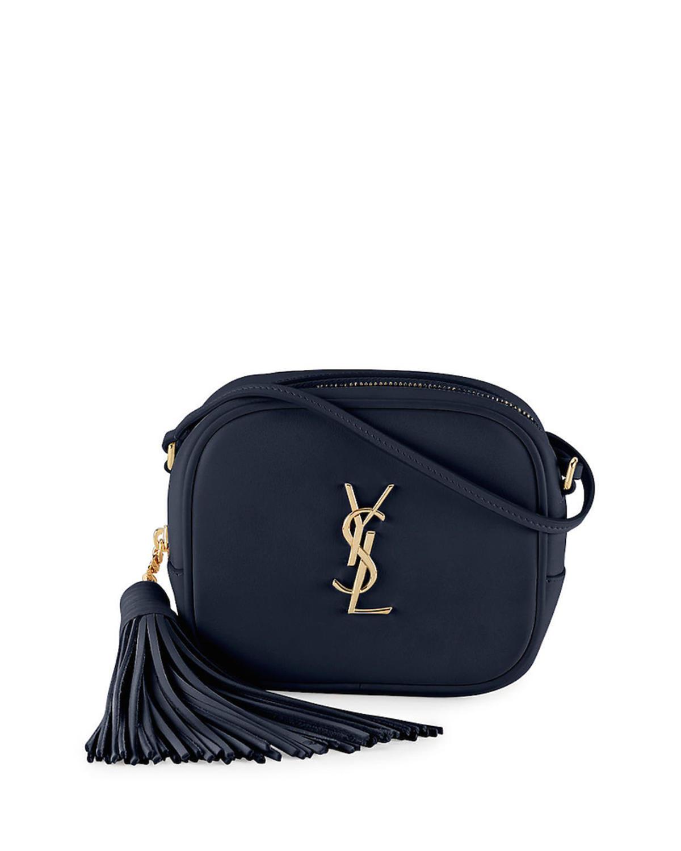 Torebka Monogram Saint Laurent Blogger Bag za ponad 3 tysiące złotych