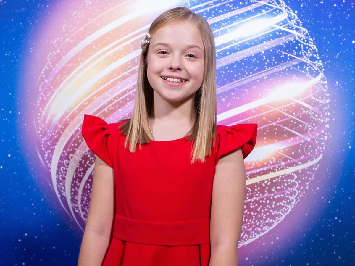 Ala Tracz na Eurowizji Junior 2020