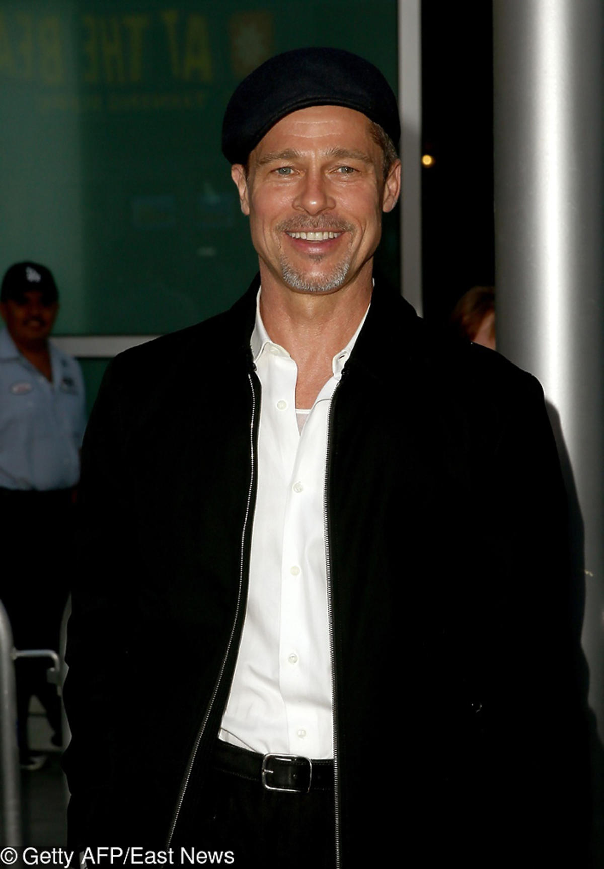 Brad Pitt schudł przed rozwód z Angeliną Jolie