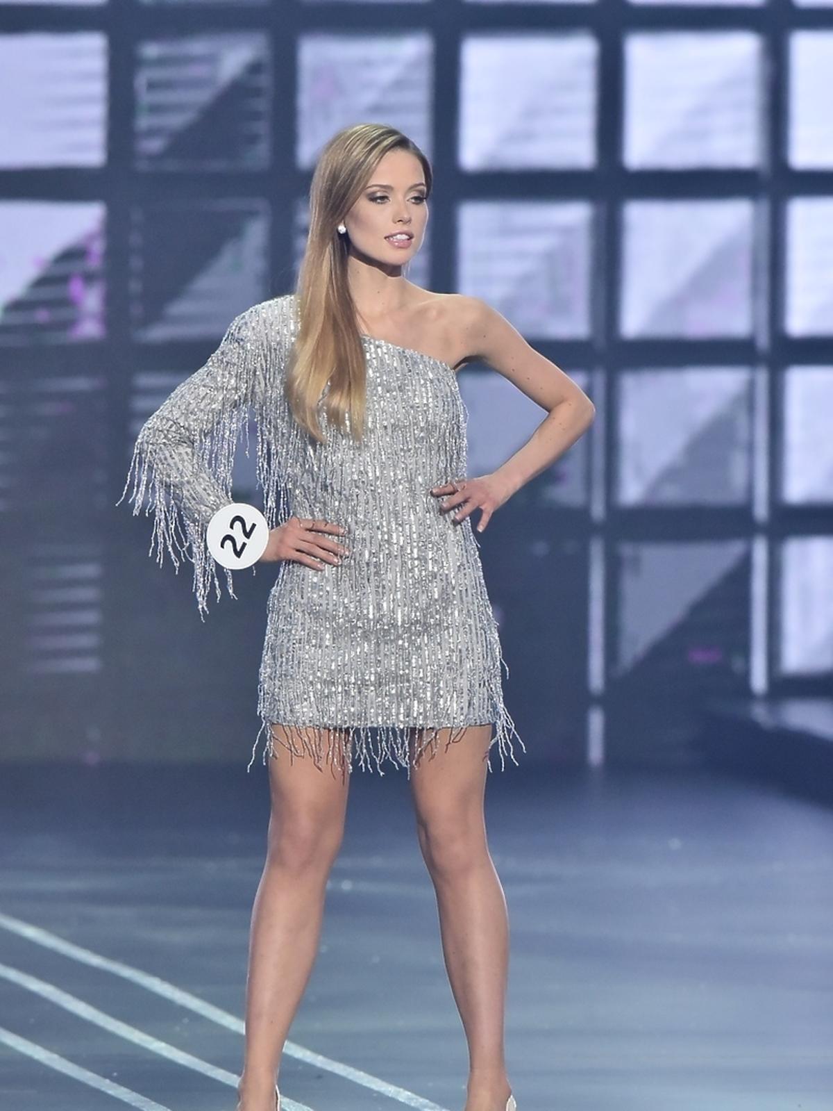 Miss Polski 2017, finałowa dziesiątka, kto wygrał?