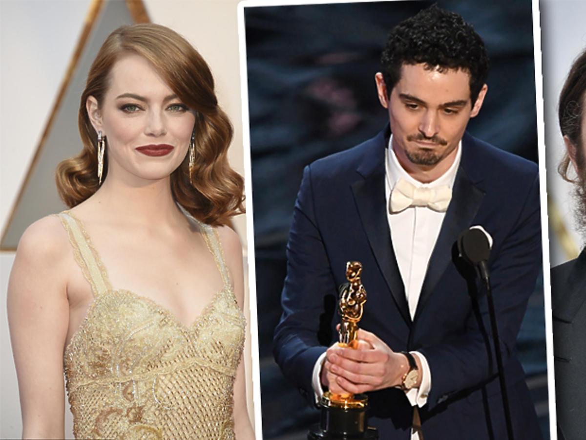 Gala Oscarów 2017