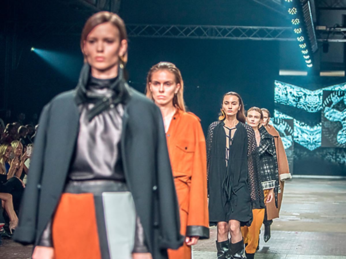 Flesz Fashion Night 2019