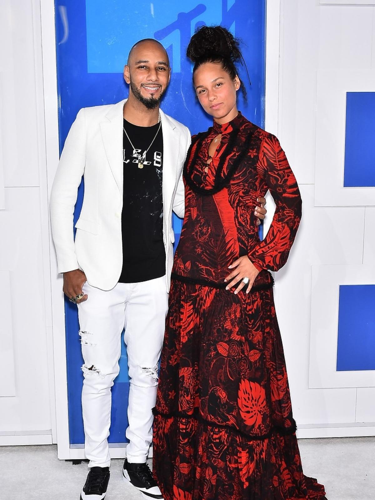 Gala MTV Video Music Awards 2016 Alicia Keys