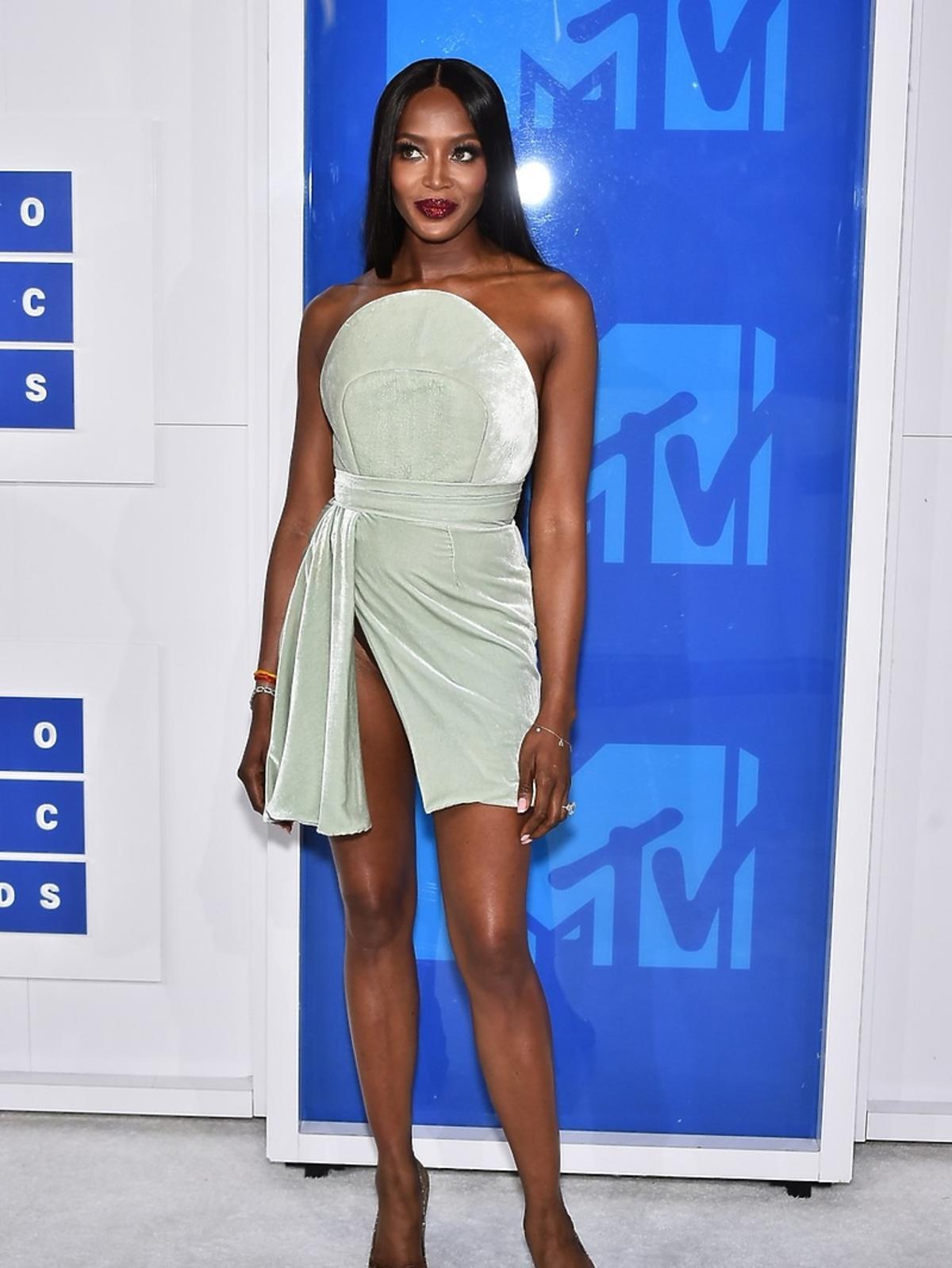 Gala MTV Video Music Awards 2016 Naomi Campbell