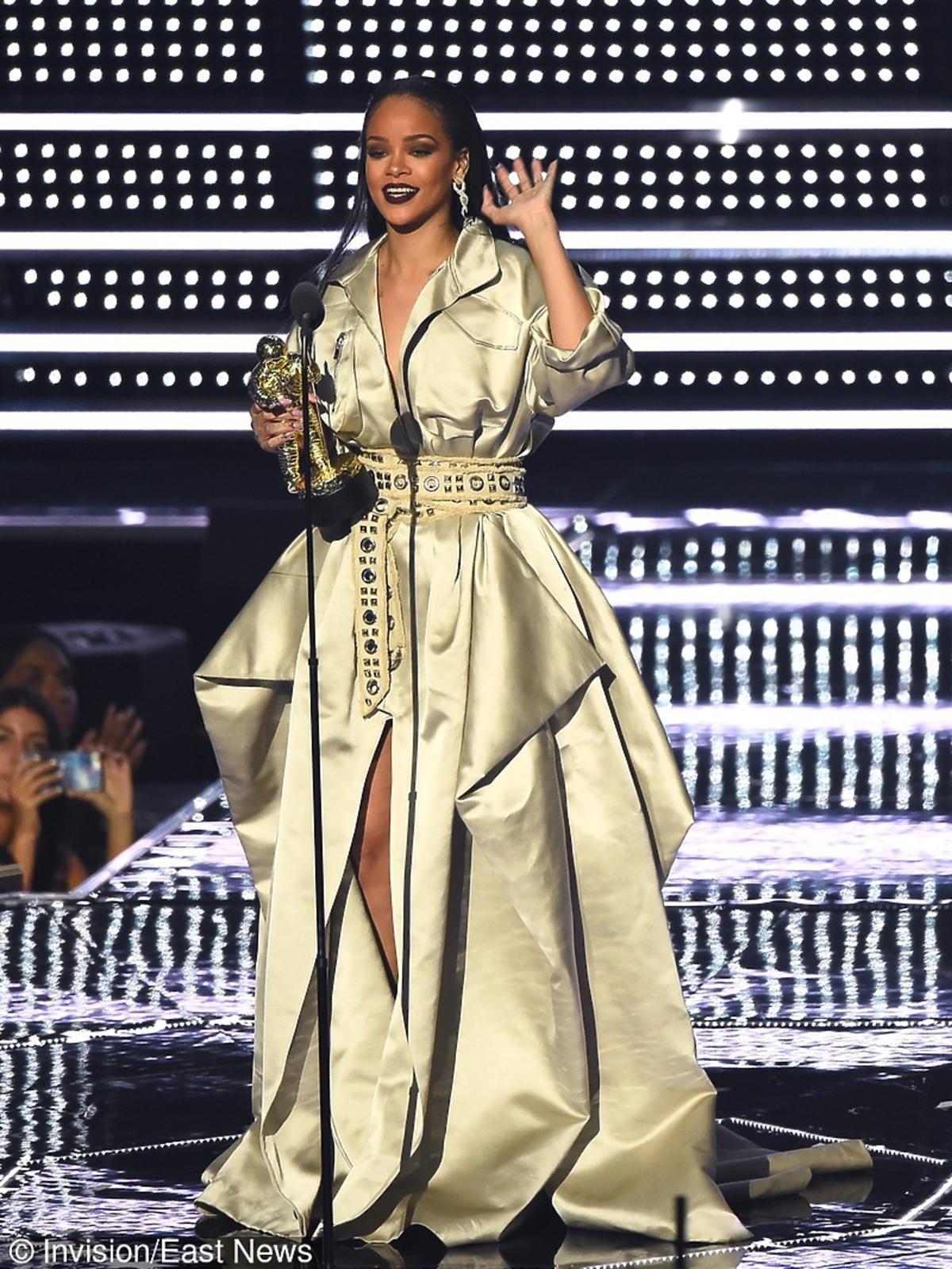 Gala MTV Video Music Awards 2016 Rihanna