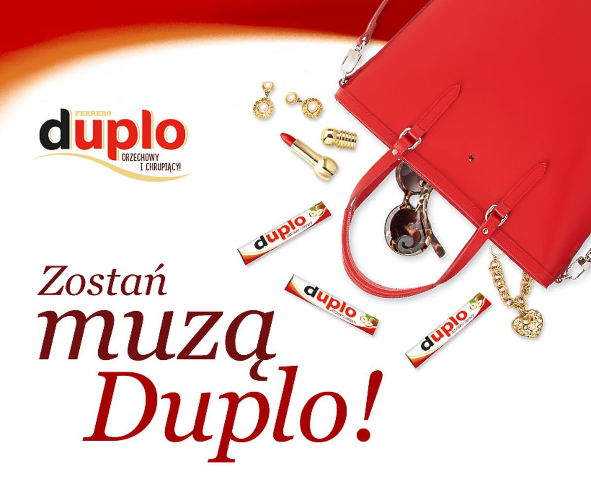 KONKURS Duplo x Flesz Fashion Night 2018!