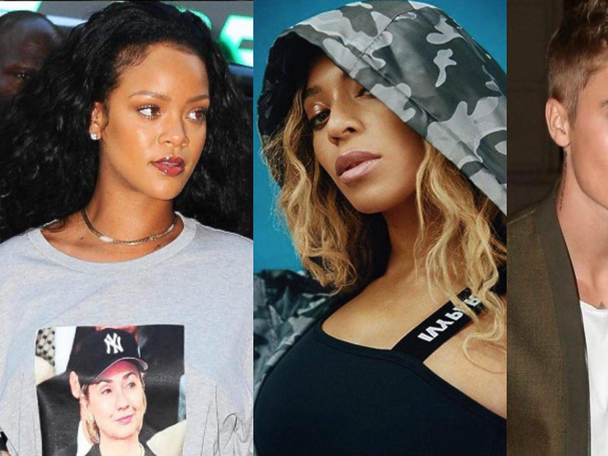 MTV EMA nominacje i laureaci