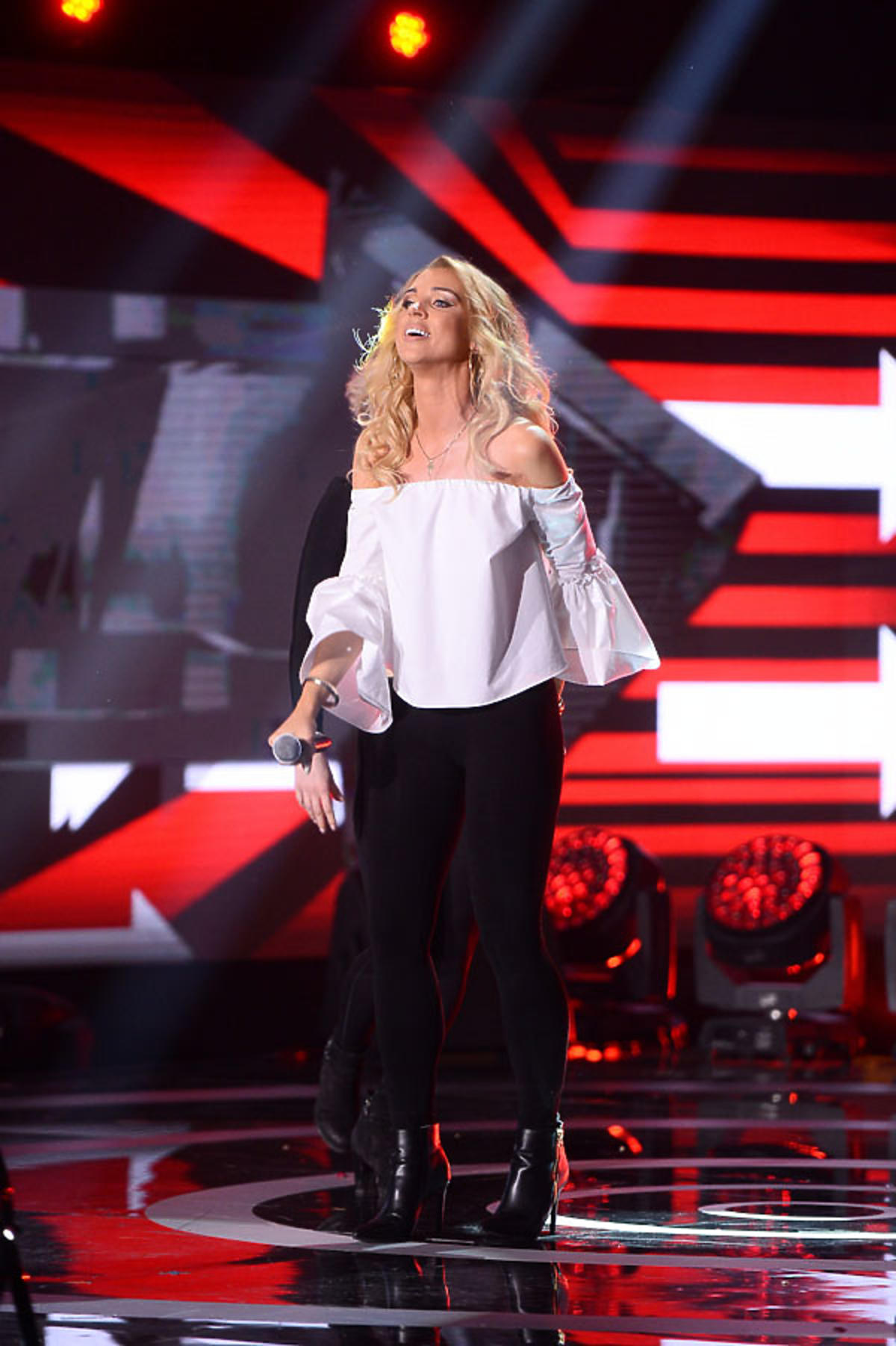 Aneta Sablik - Eurowizja 2017