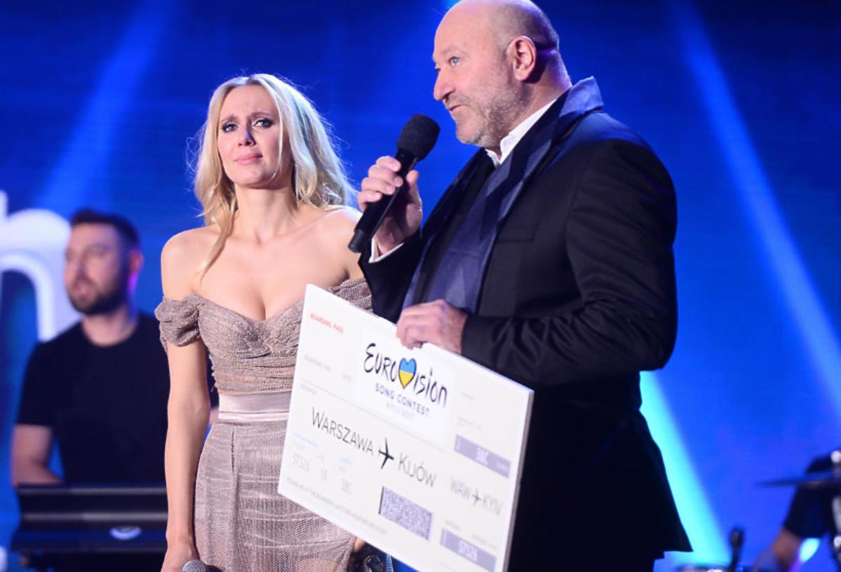 Kasia Moś na Eurowizji 2017 - polska reprezentantka