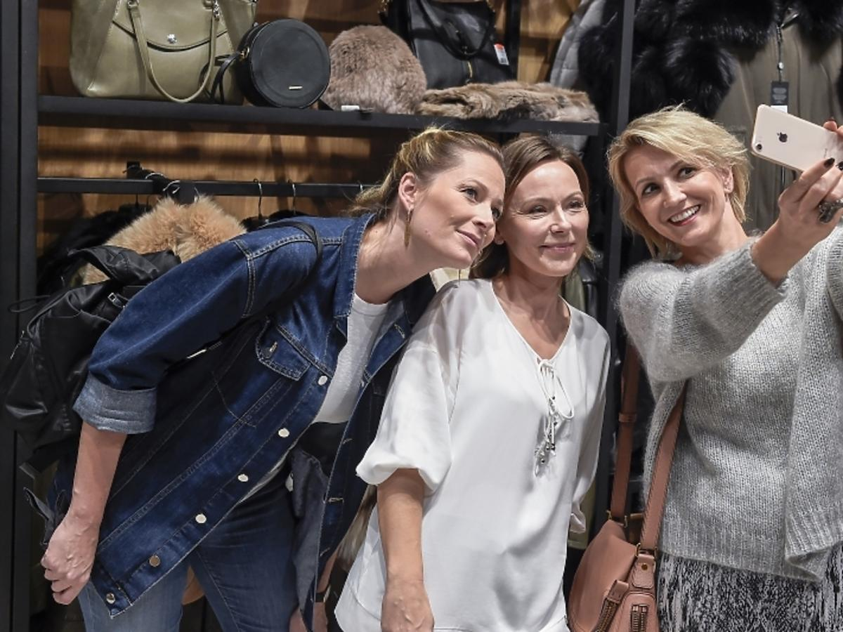 Odeta Moro, Joanna Sokołowska-Pronobis, Marta Kuligowska