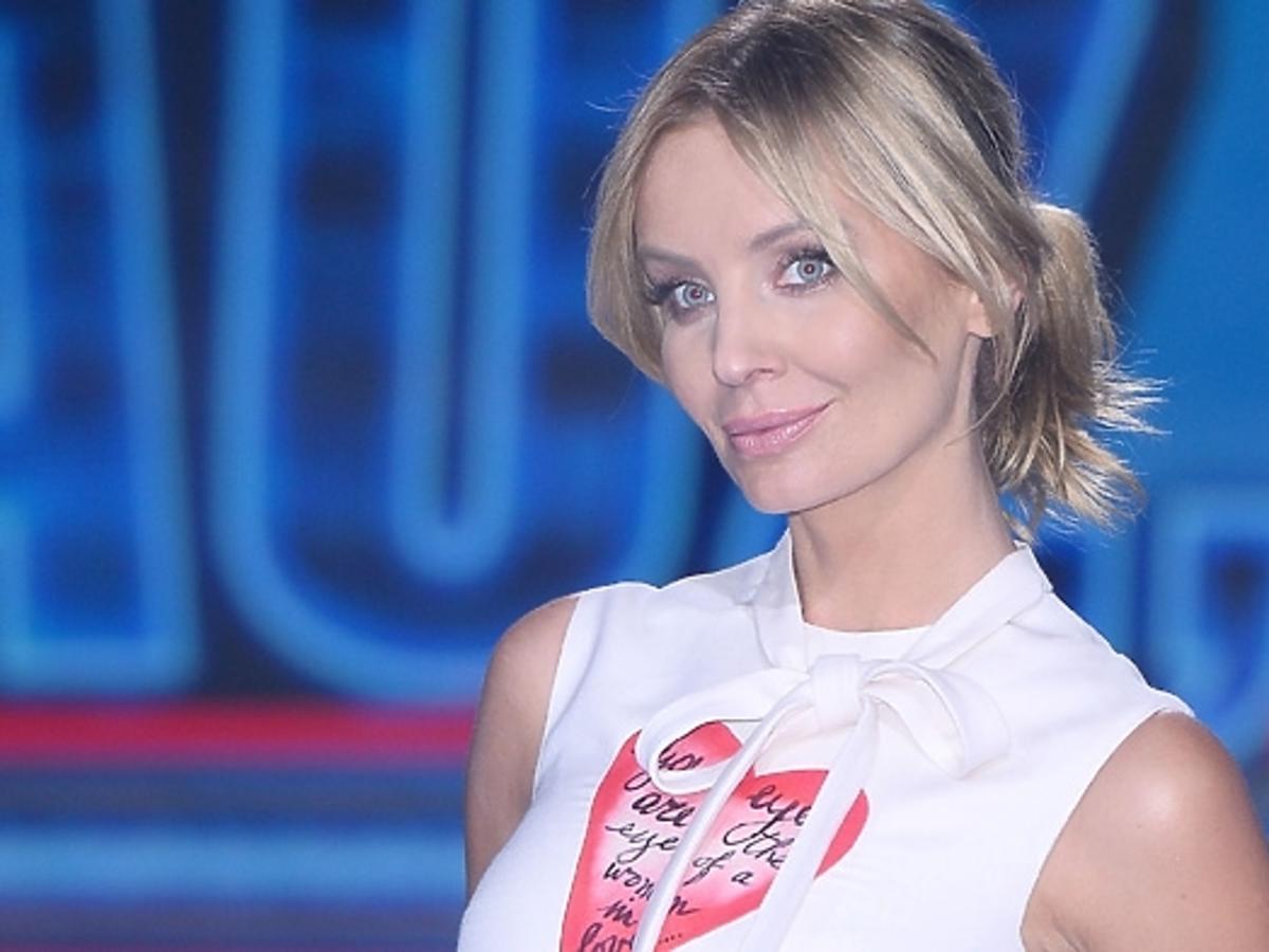 Agnieszka Szulim rozwiodła się z mężem