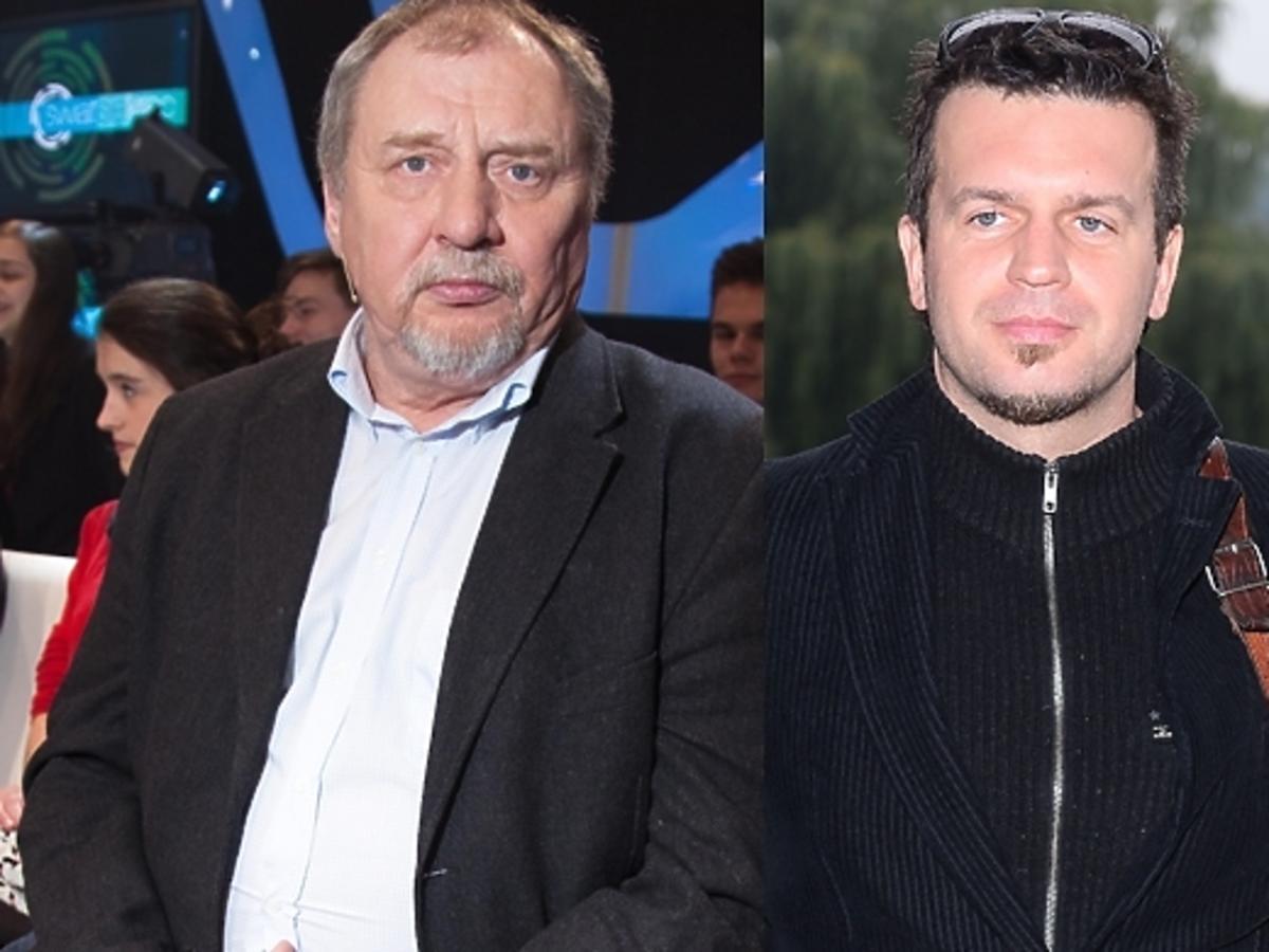 Andrzej Grabowski o śmierci Marcina Wrony