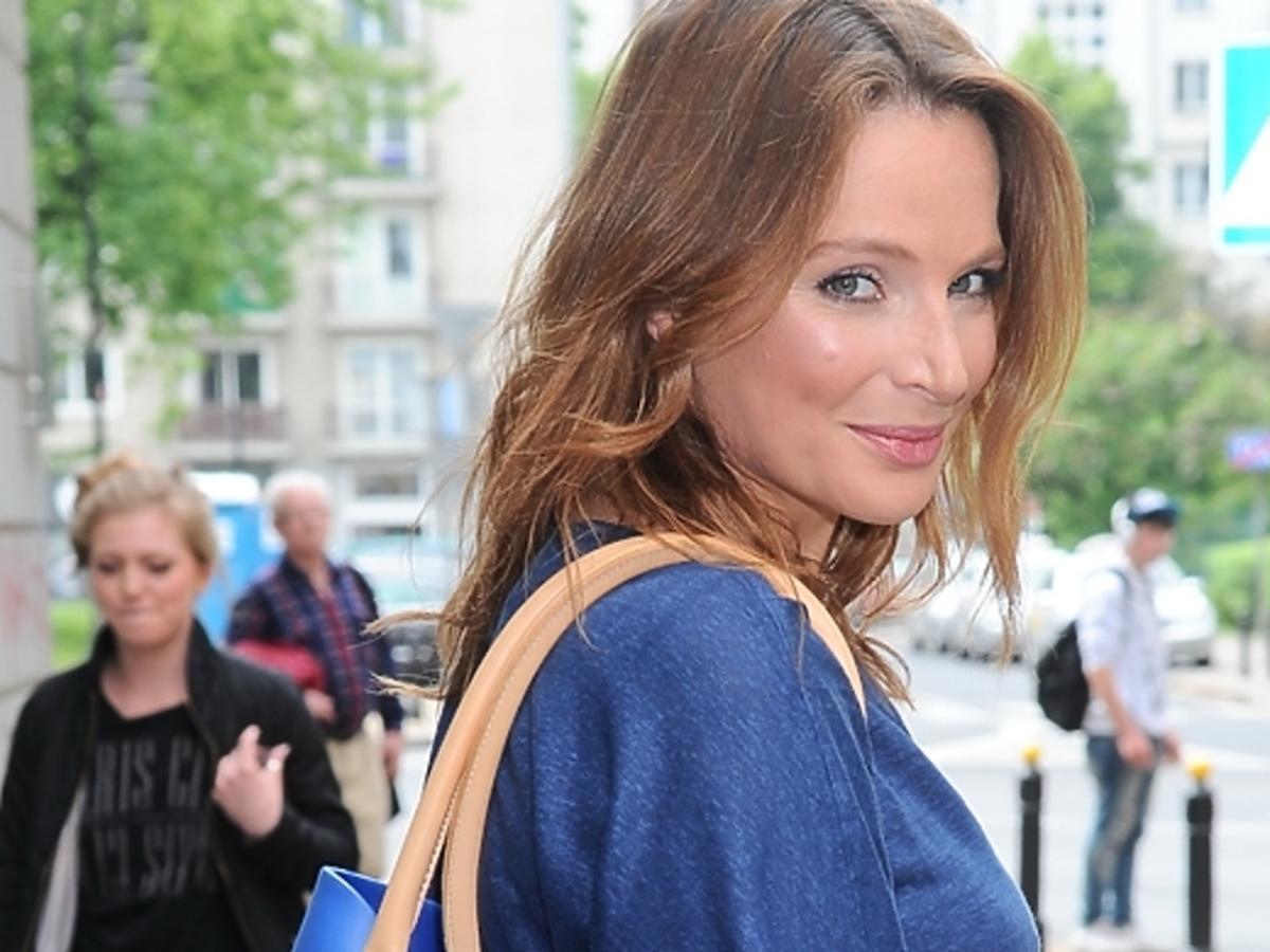 Anna Dereszowska pokazała zdjęcia synka