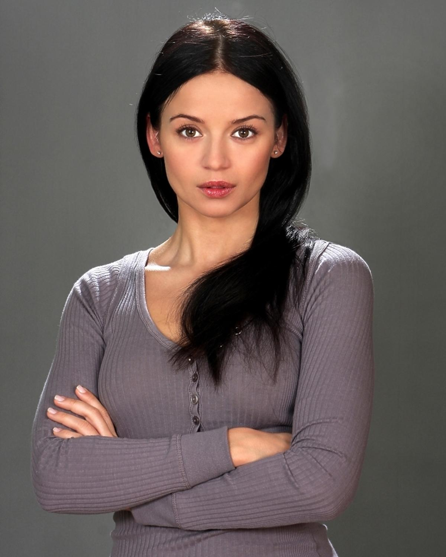 Anna Przybylska za wcześnie umarła