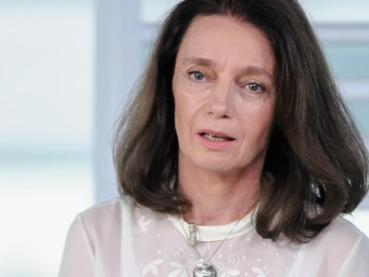 Barbara Sienkiewicz matka