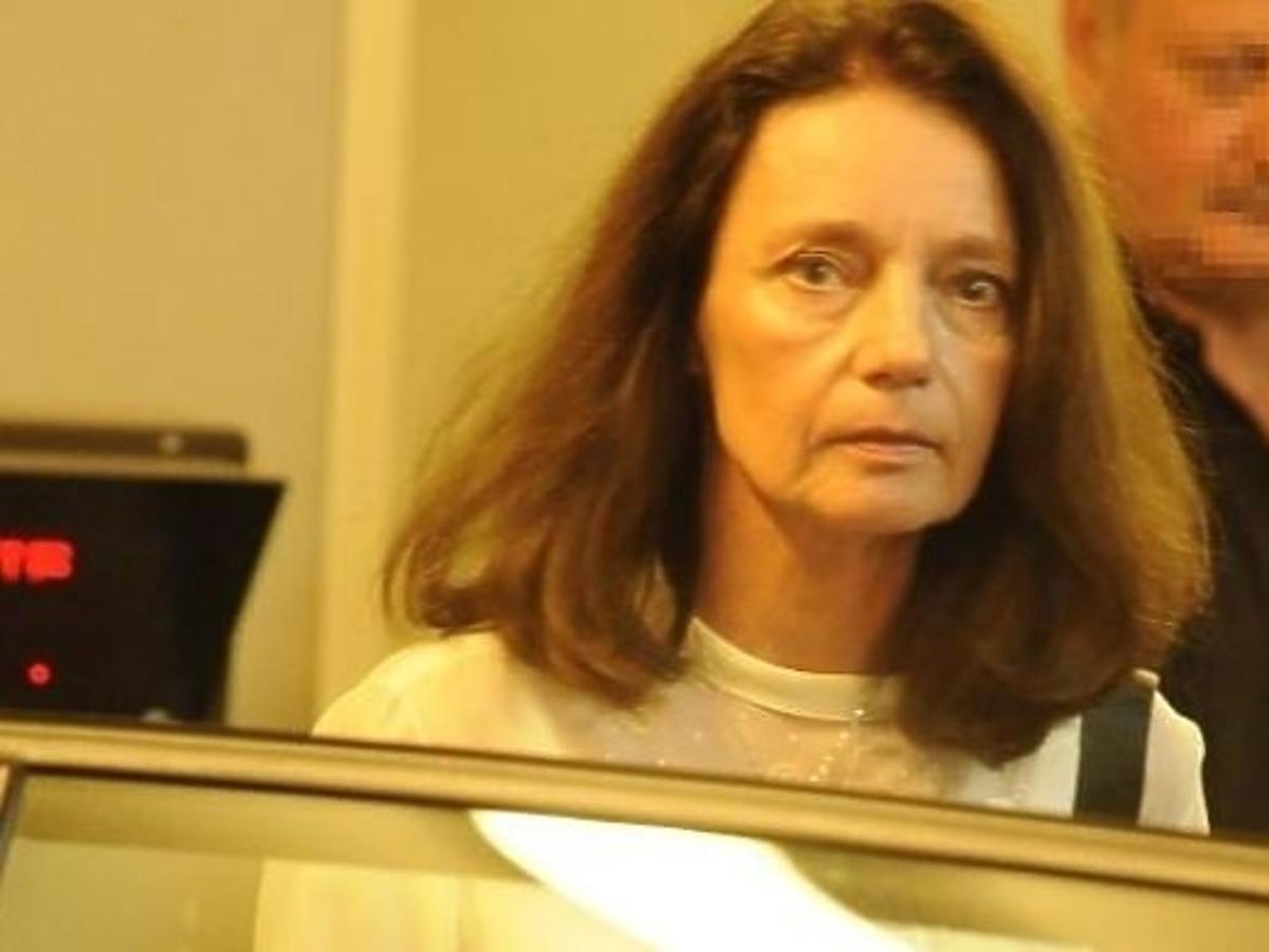Barbara Sienkiewicz w DDTVN