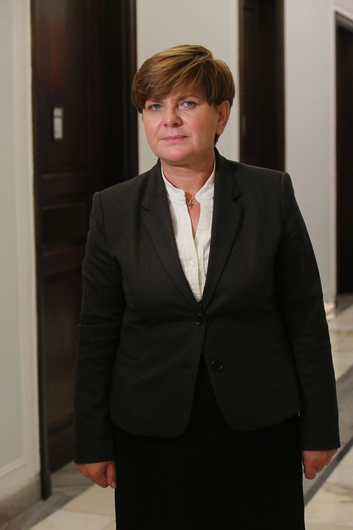 Beata Szydło urodziła się w 1963 roku