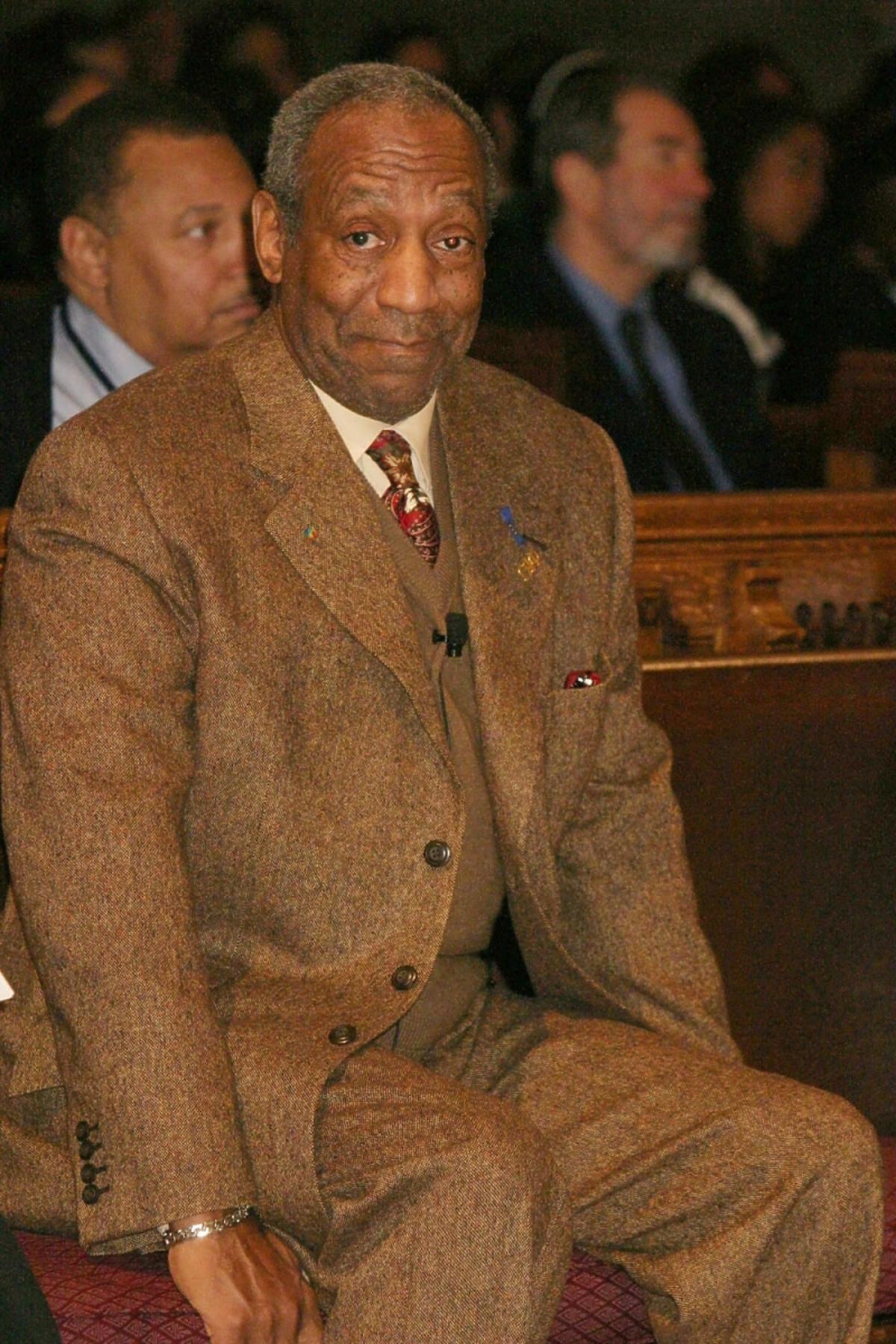 Bill Cosby przyznał się, że dawał środki nasenne kobietom aby je wykorzystać seksualnie