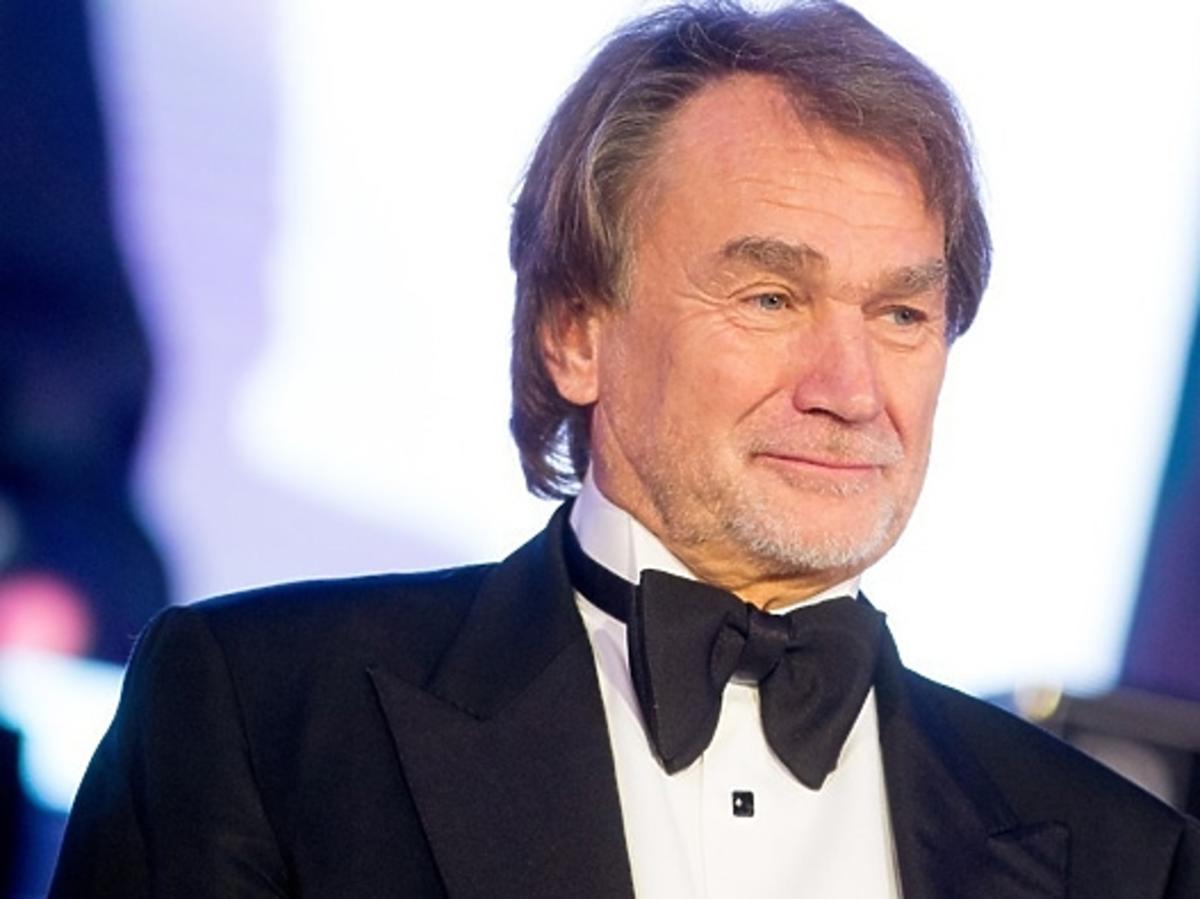 Ceremonię pogrzebową Jana Kulczyka przygotował scenograf Teatru Wielkiego-Opery Narodowej