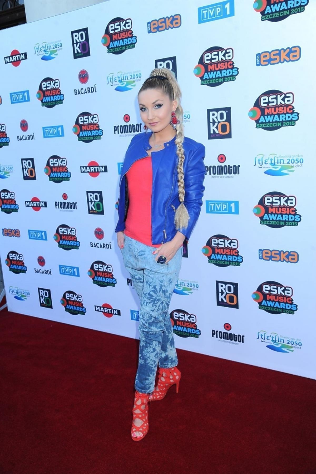 Cleo na nominacjach do Eska Music Awards 2015