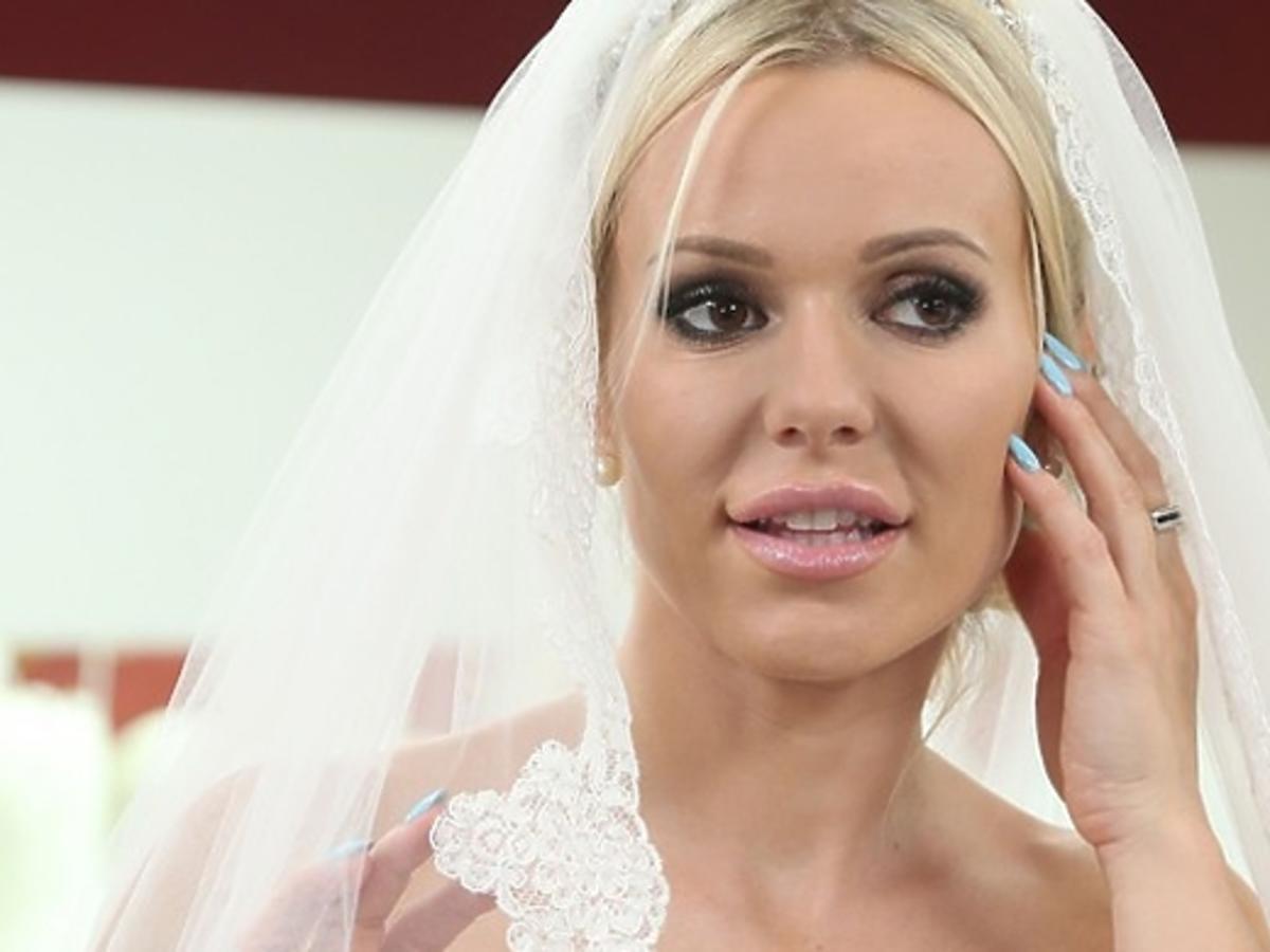 Doda na planie programu Salon Sukien Ślubnych
