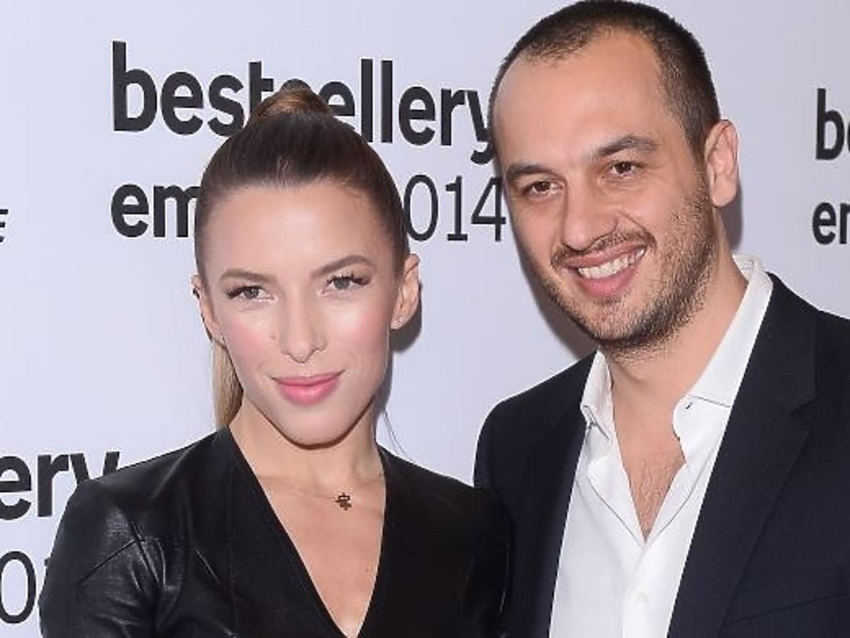 Ewa Chodakowska świętuje z mężem rocznicę