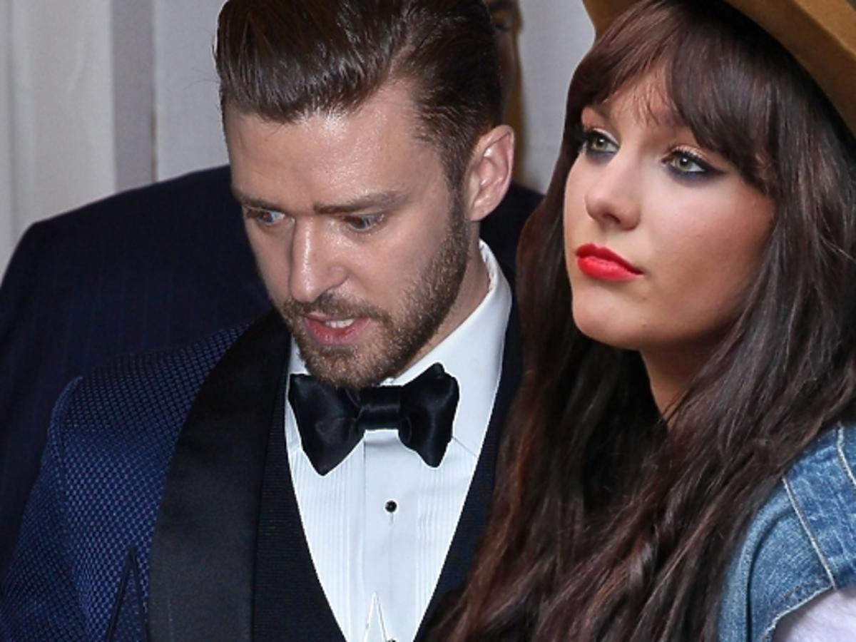 Ewa Farna wspomina koncert Justina Timberlake'a