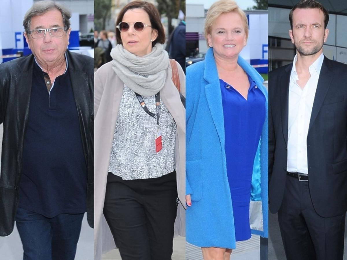 Gwiazdy na Festiwalu Filmowym w Gdyni