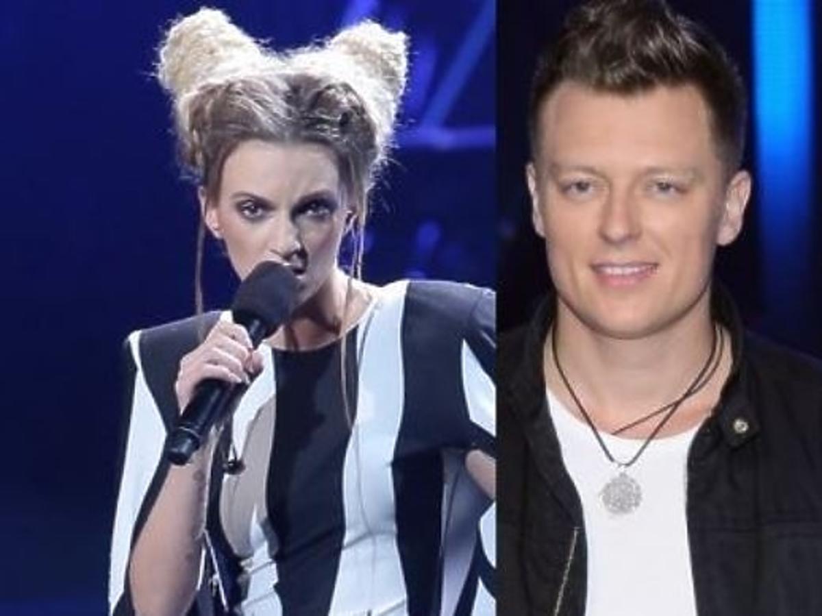 Gwiazdy z The Voice of Poland