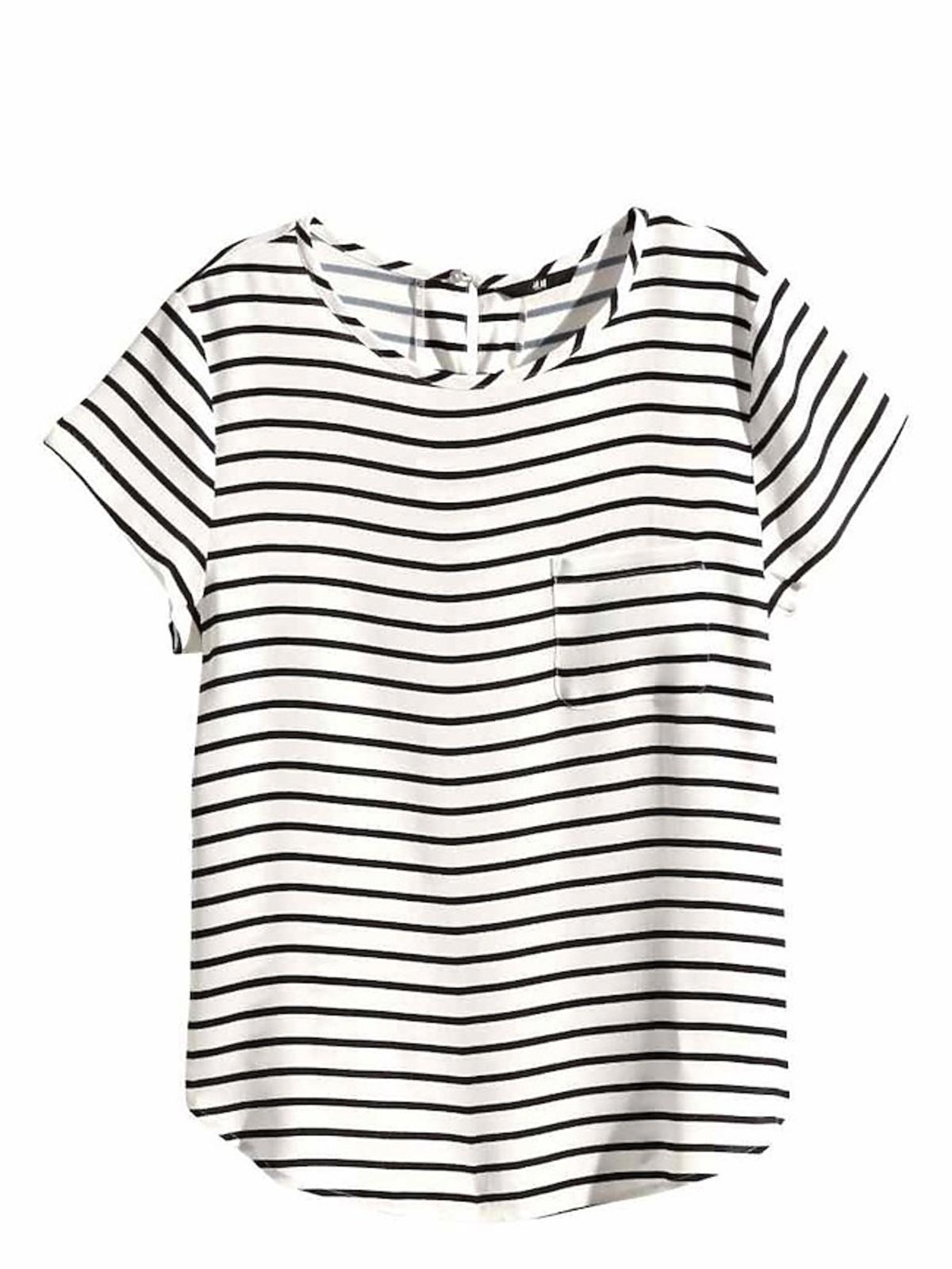 Koszulka H&M, 59,90 zł