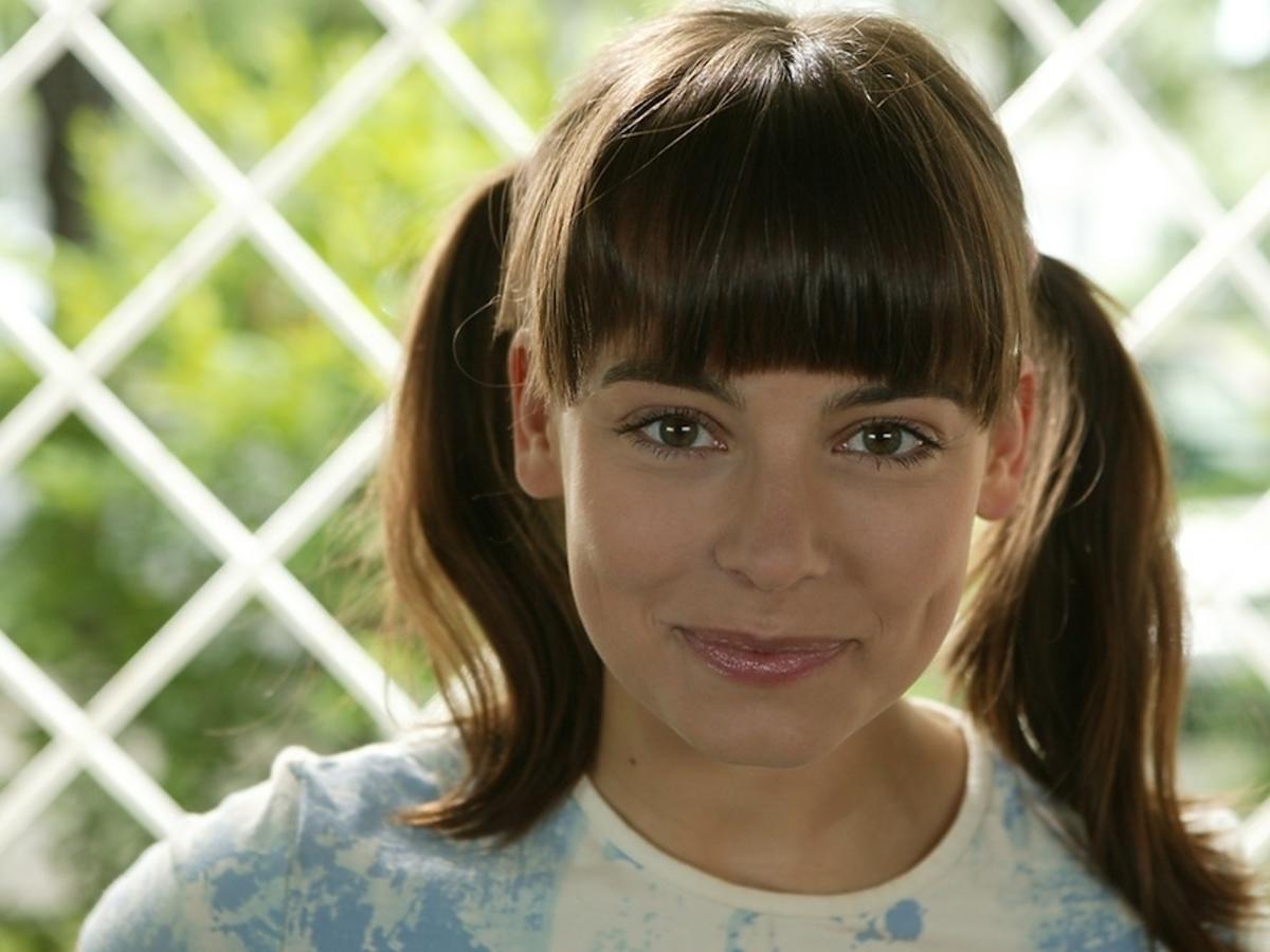 Jak wyglądała Anna Mucha w pierwszych odcinkach serialu M Jak Miłość?