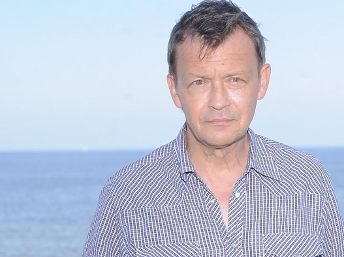 Jan Frycz przeszedł operację po wypadku