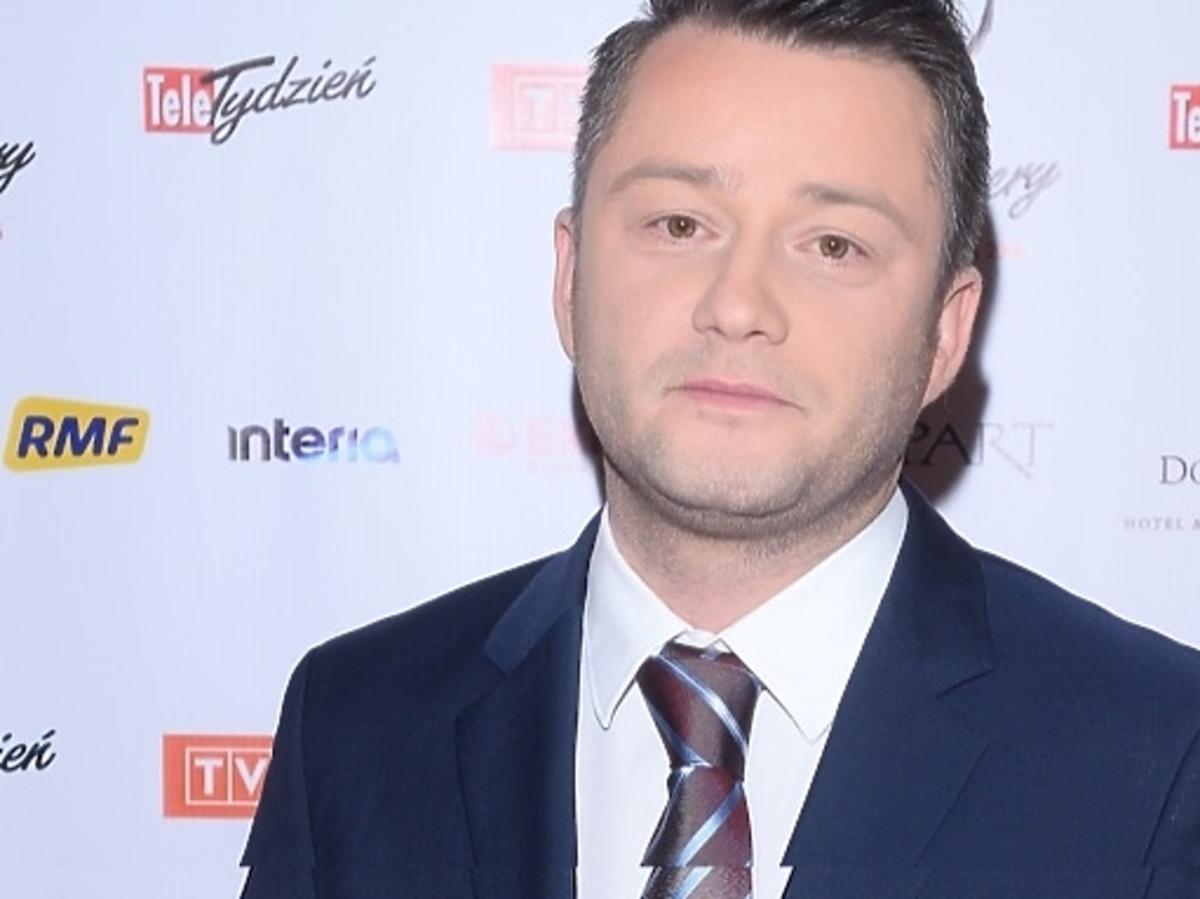 Jarosław Kuźniar otworzył własny serwis interenetowy