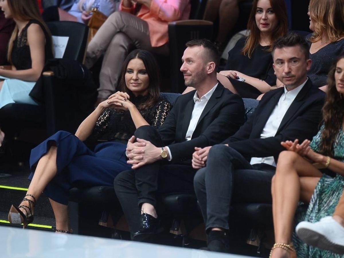 Joanna Horodyńska, Paprocki&Brzozowski na Look Of The Year