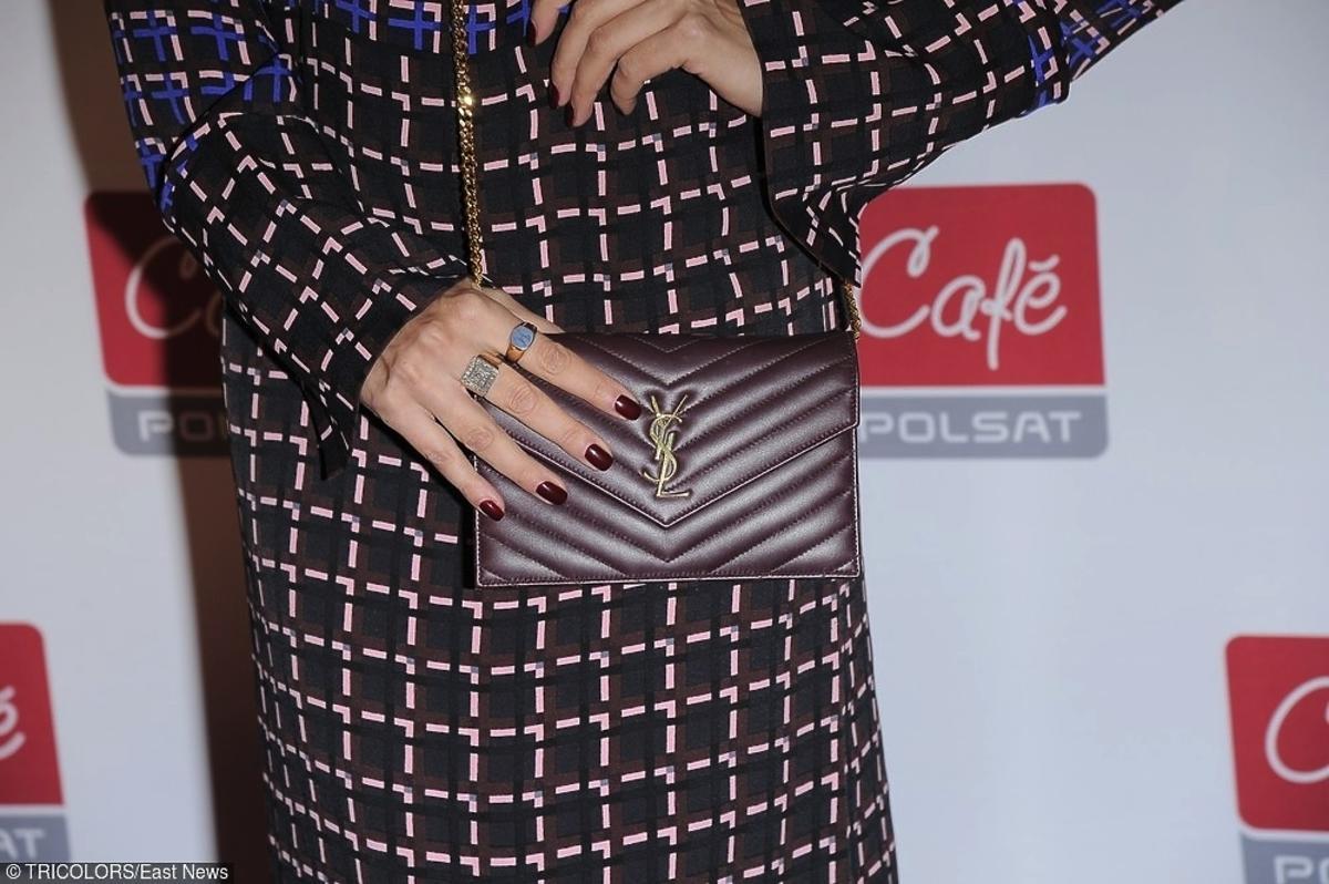 Joanna Horodyńska, ramówka Polsat Cafe