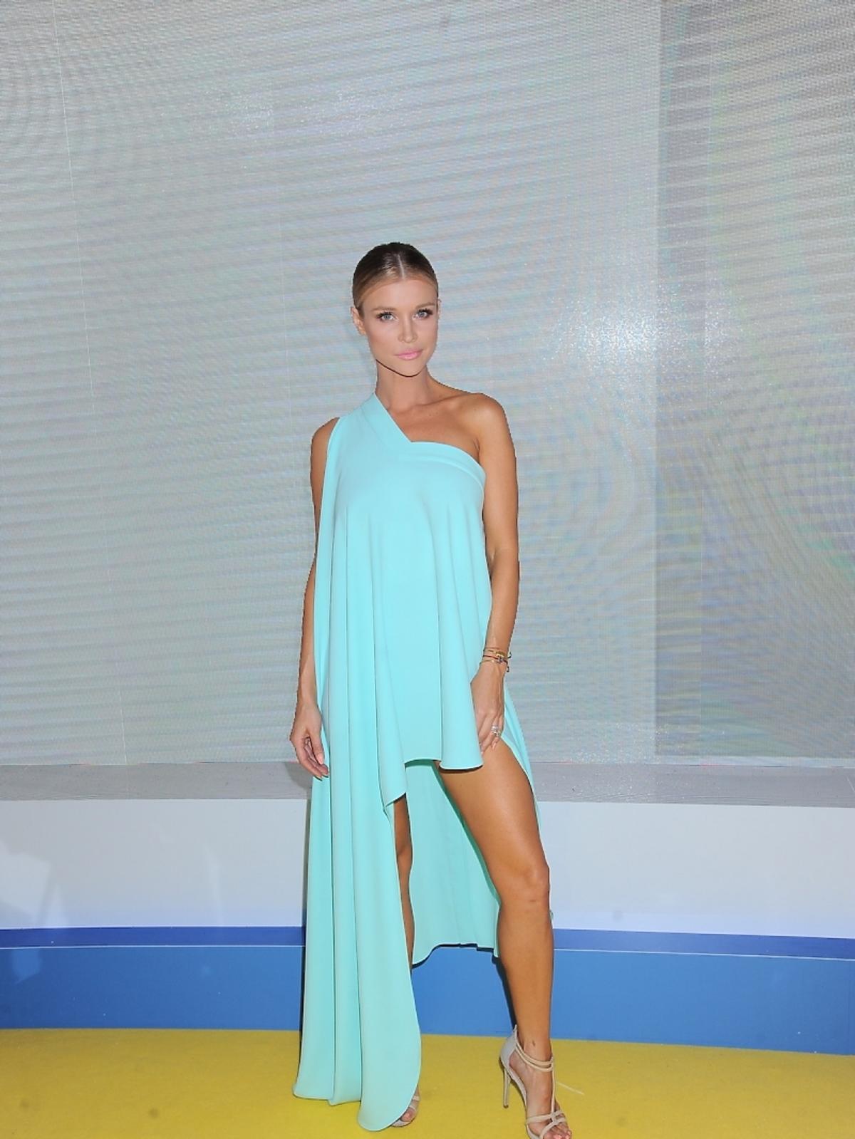 Joanna Krupa na jesiennej ramówce TVN