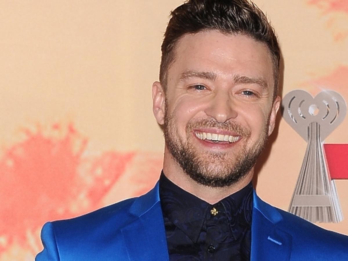 Justin Timberlake pokazał syna