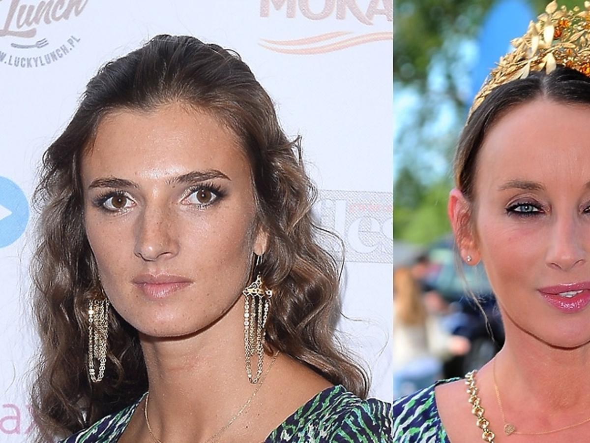 Kamila Szczawińska, Dorota Williams