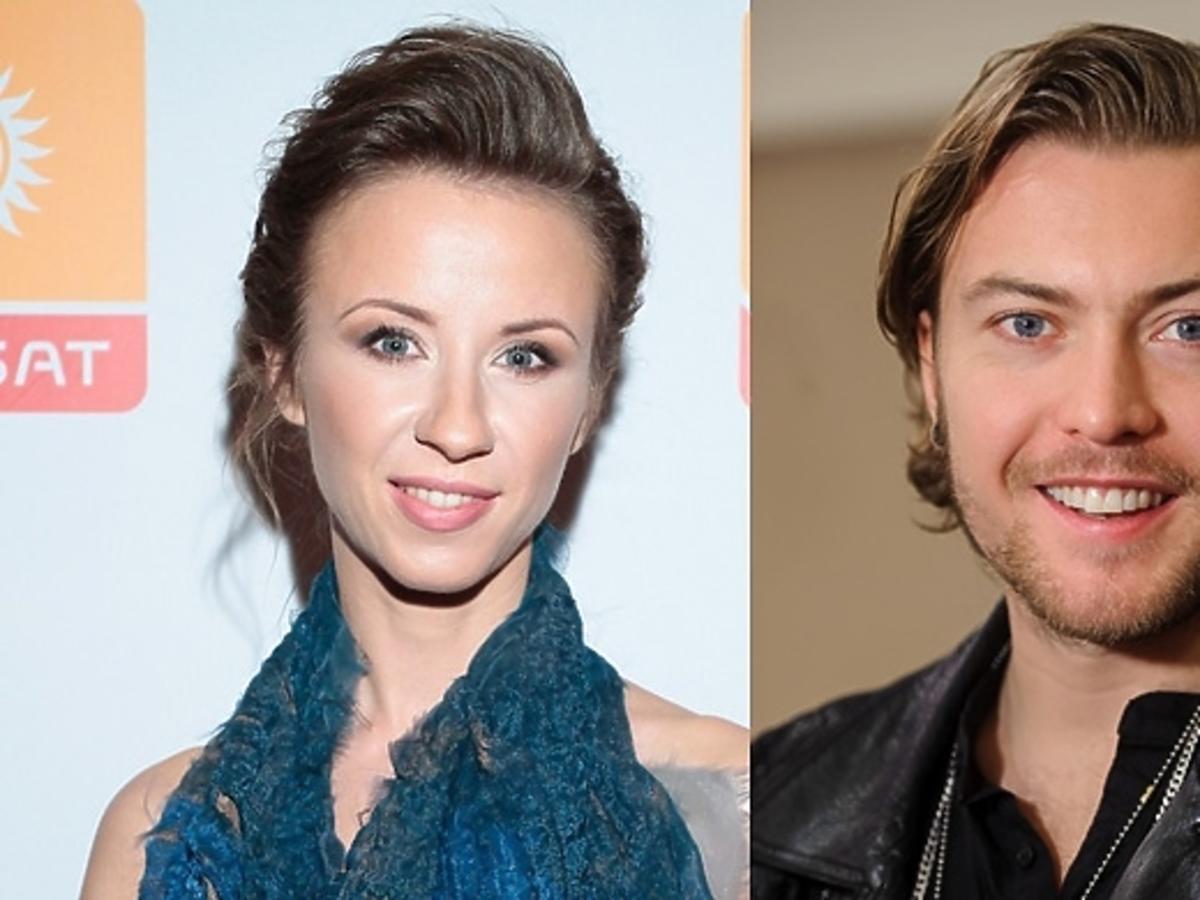 Katarzyna Ankudowicz i Wojciech Łozowski w show Super Dzieciak