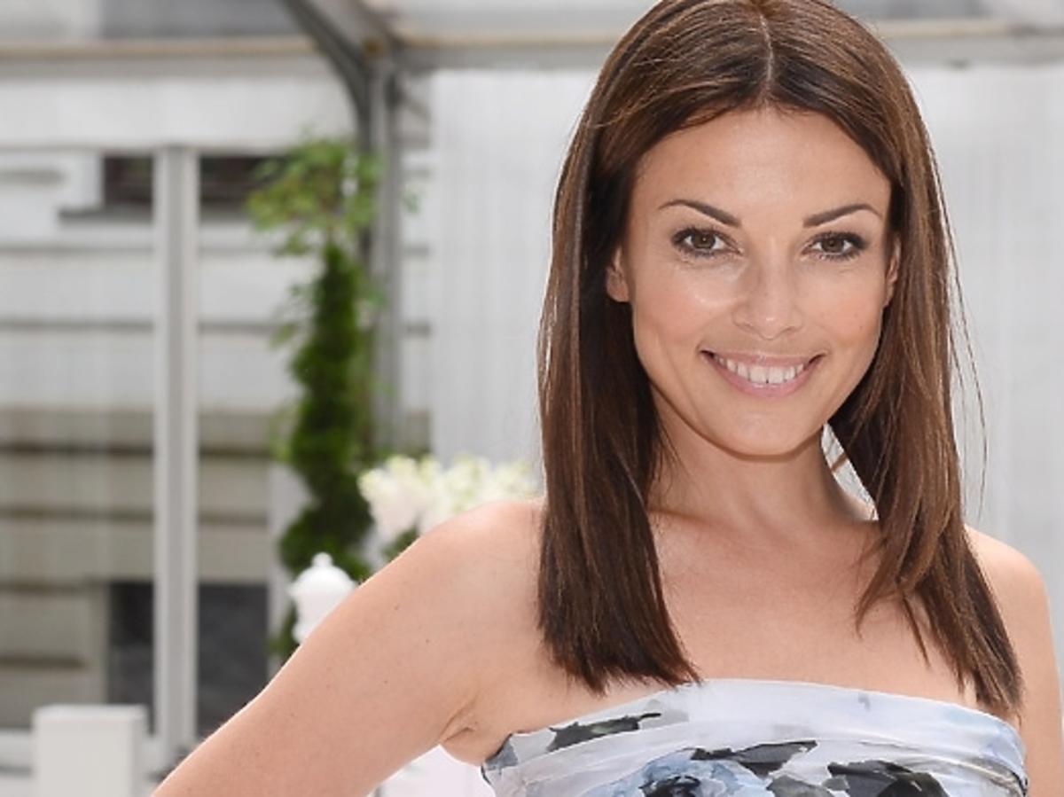 Katarzyna Glinka układa sobie życie z nowym partnerem