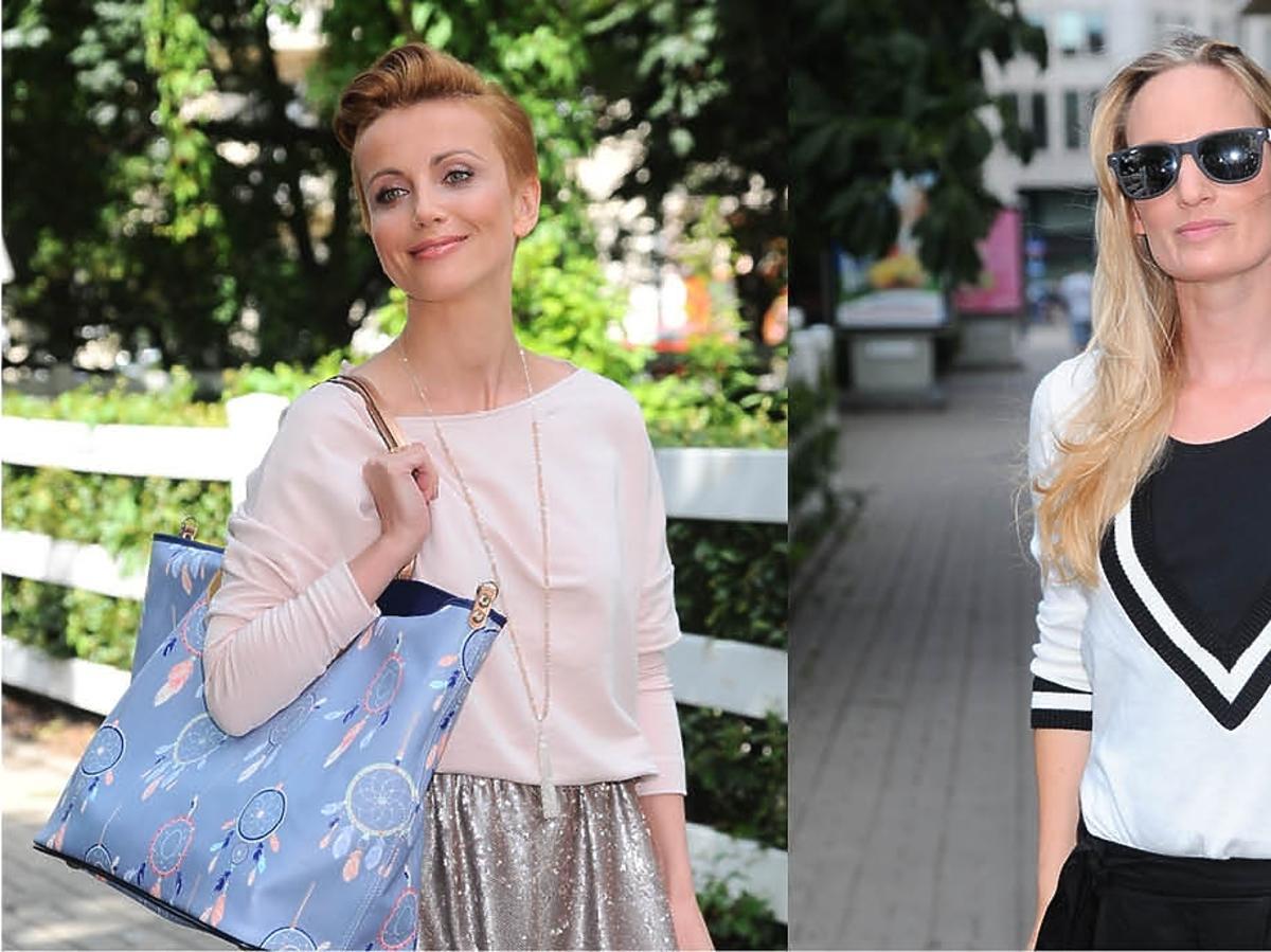 Katarzyna Zielińska, Kaja Sródka, Anna Głogowska