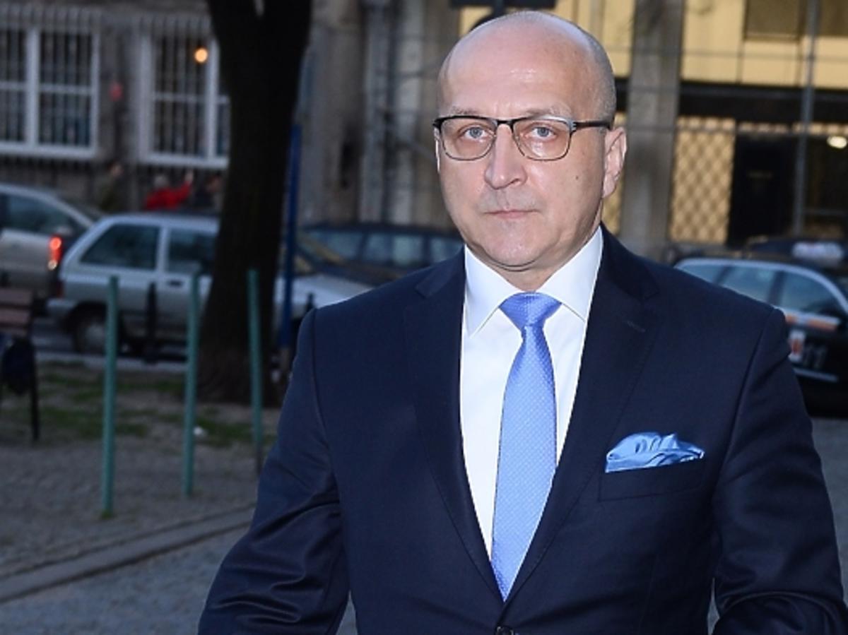 Kazimierz Marcinkiewicz trafił do szpitala