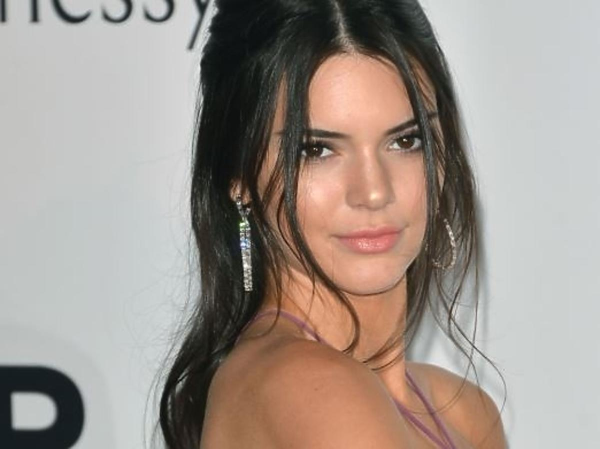 Kendall Jenner spotyka się z Nickiem Jonasem