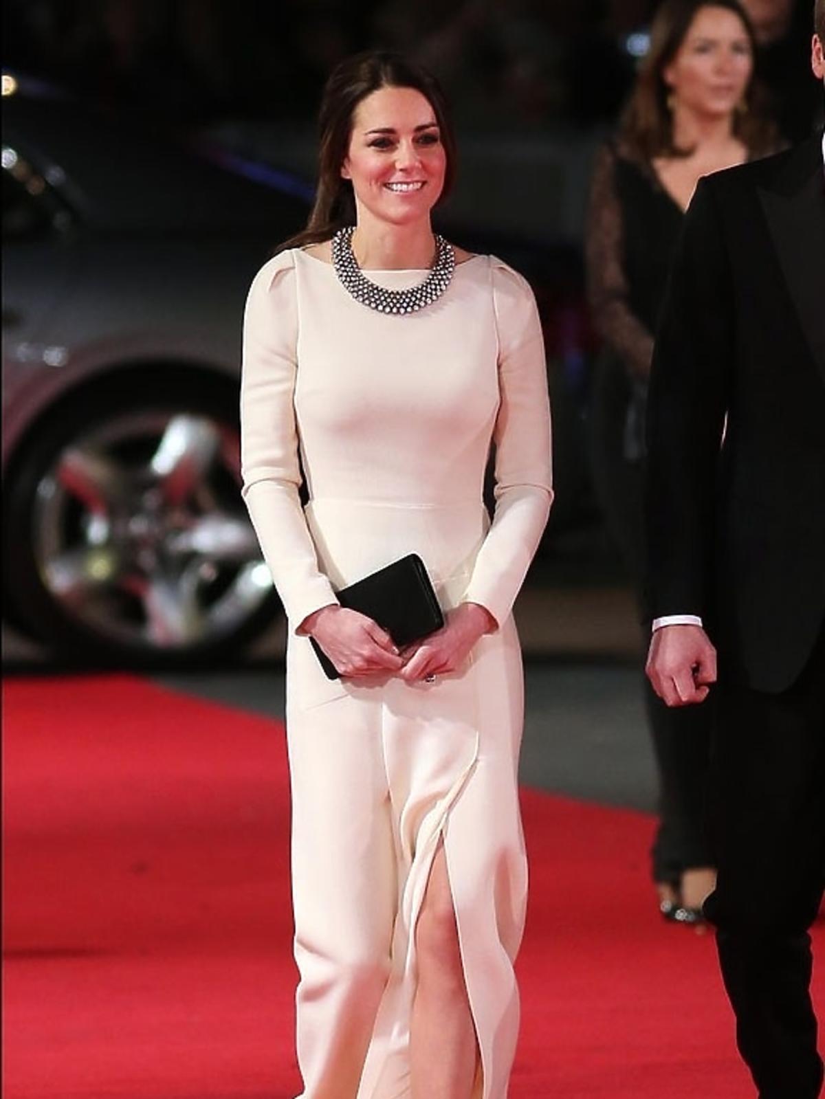 Księżna Kate - styl