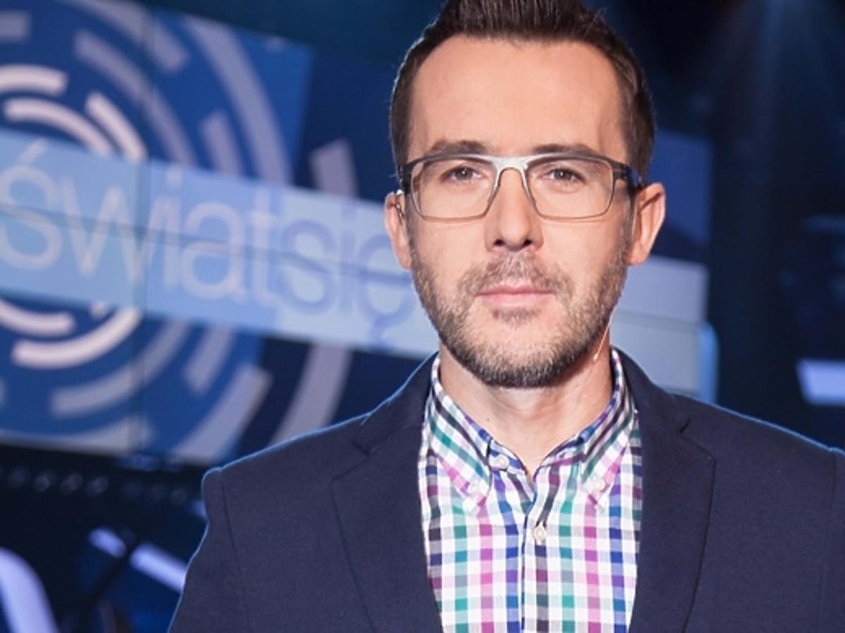 Maciej Kurzajewski zawieszony w TVP