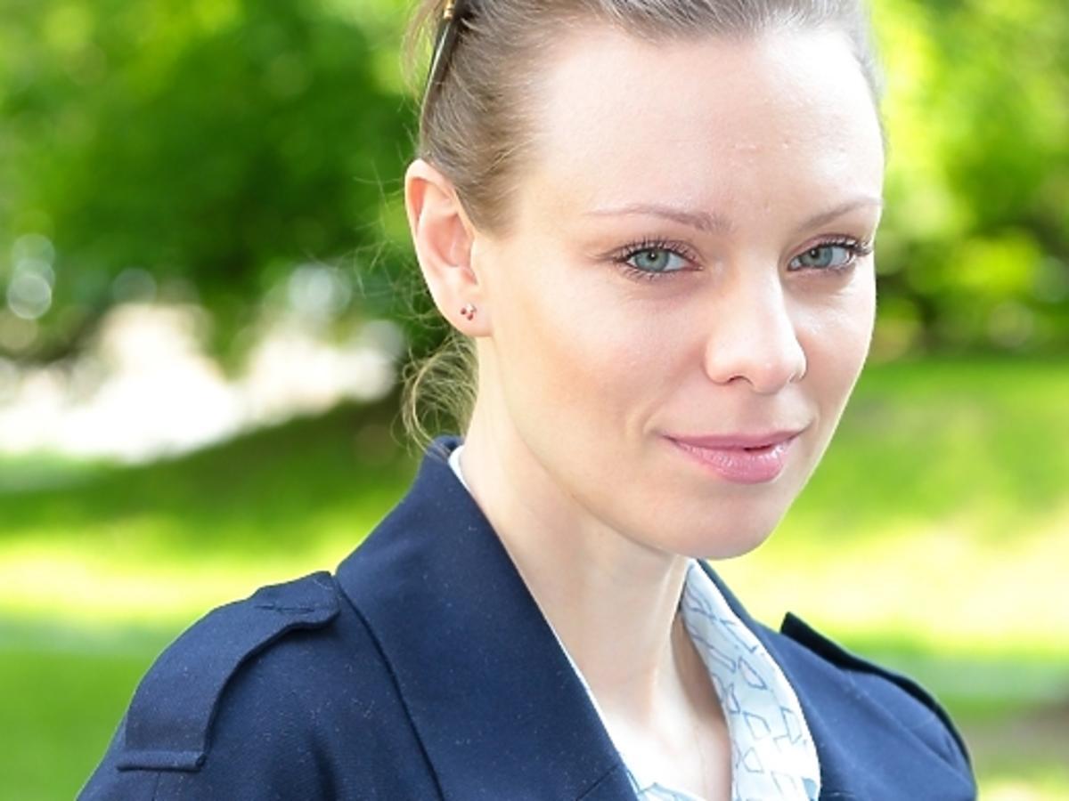 Magdalena Boczarska zrezygnowała z Tańca z gwiazdami