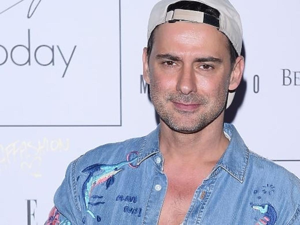 Marcin Tyszka o Top Model
