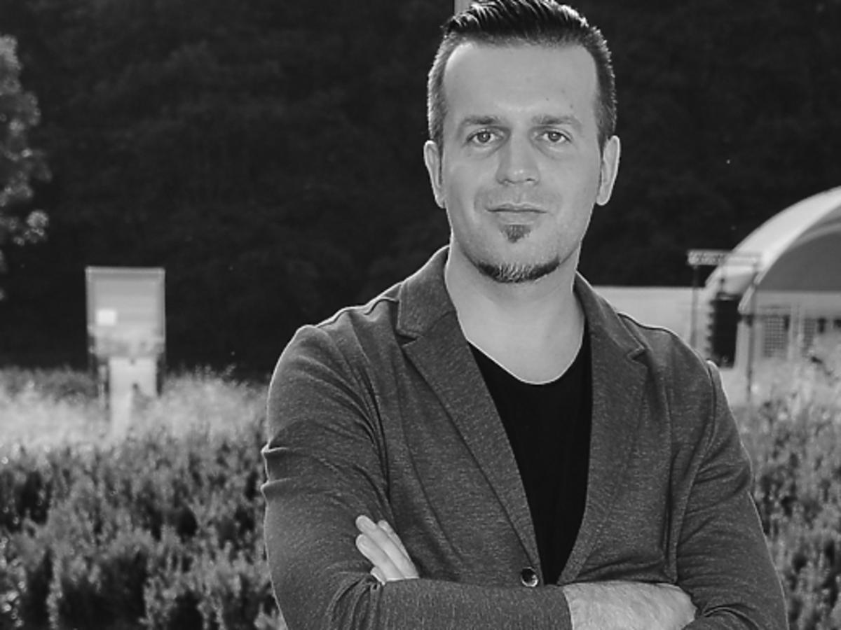 Marcin Wrona nie żyje