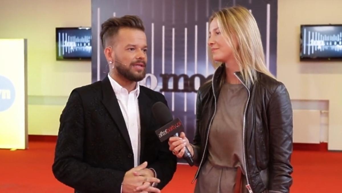 Michał Piróg o aferze z Maciejem Zieniem